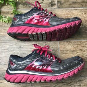 Running 9 Glycerin Shoe Shoes Size 14 Poshmark Women Brooks wCBPIxqSC